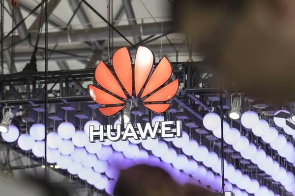 Sếp Huawei: Doanh thu công ty vẫn tăng trưởng trong nửa đầu năm bất chấp lệnh cấm của Mỹ