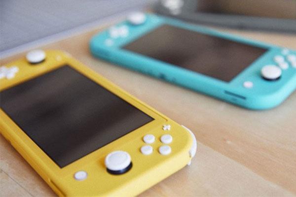 Nintendo Switch Lite sẽ là 'dấu chấm hết' cho 3DS?