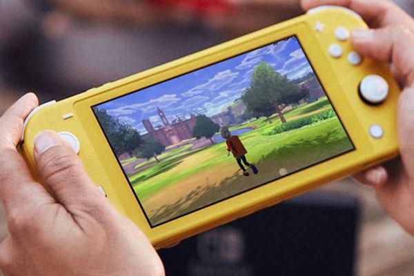 7 lý do không nên mua Nintendo Switch Lite