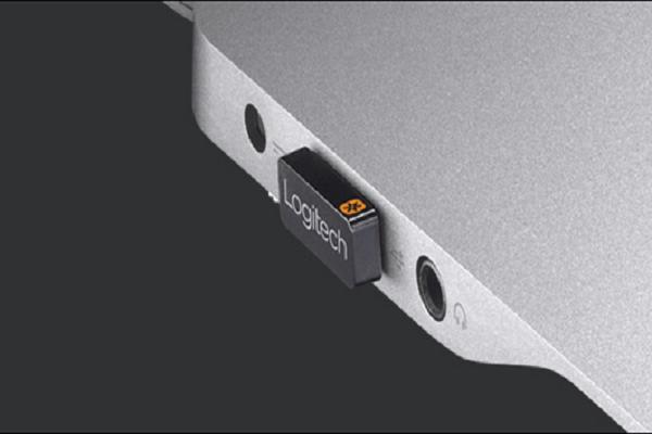 Hãy cập nhật Logitech Wireless Dongle của bạn ngay bây giờ