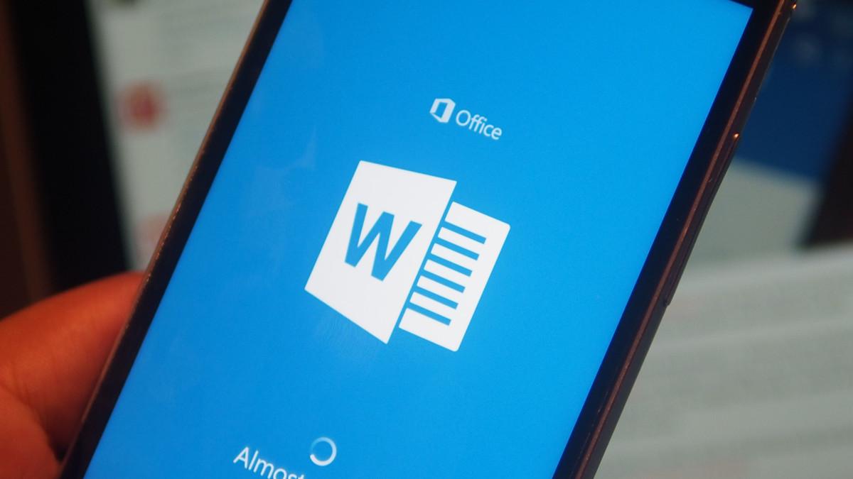Microsoft Word phiên bản Android đã có trên 1 tỷ lượt cài đặt