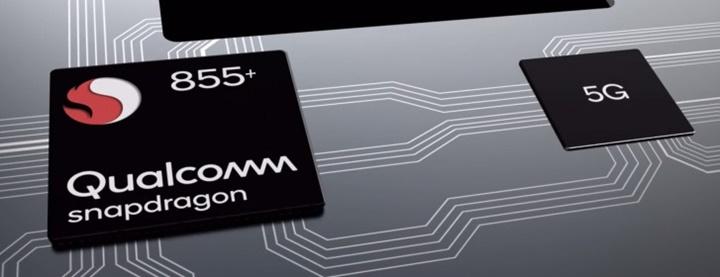 Qualcomm trình làng Snapdragon 855 Plus với GPU nhanh hơn 15%