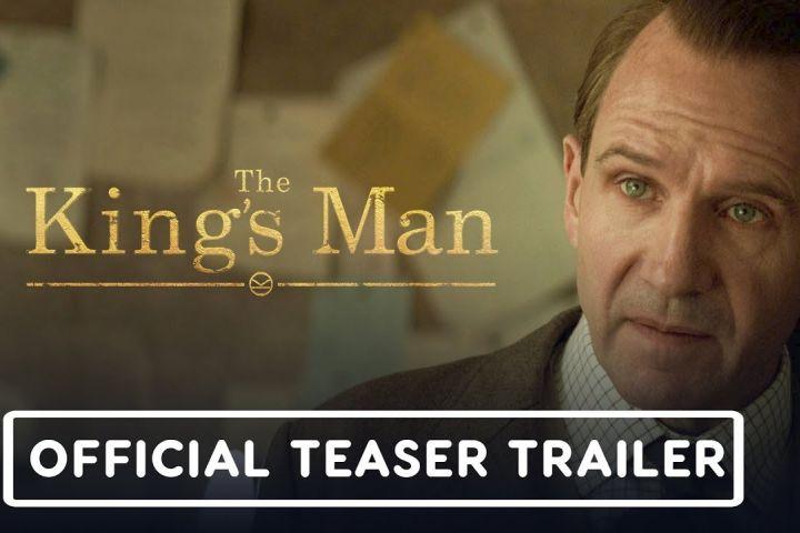 Trailer đầu tiên của Kingsman 3 đưa các fan quay về quá khứ, ngập tràn cảnh hành động mãn nhãn