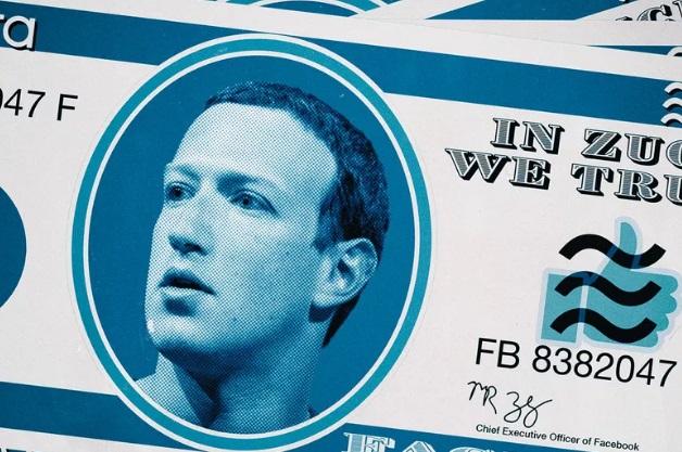 Đảng Dân chủ muốn ra luật cấm đồng tiền Thiên Bình của Facebook