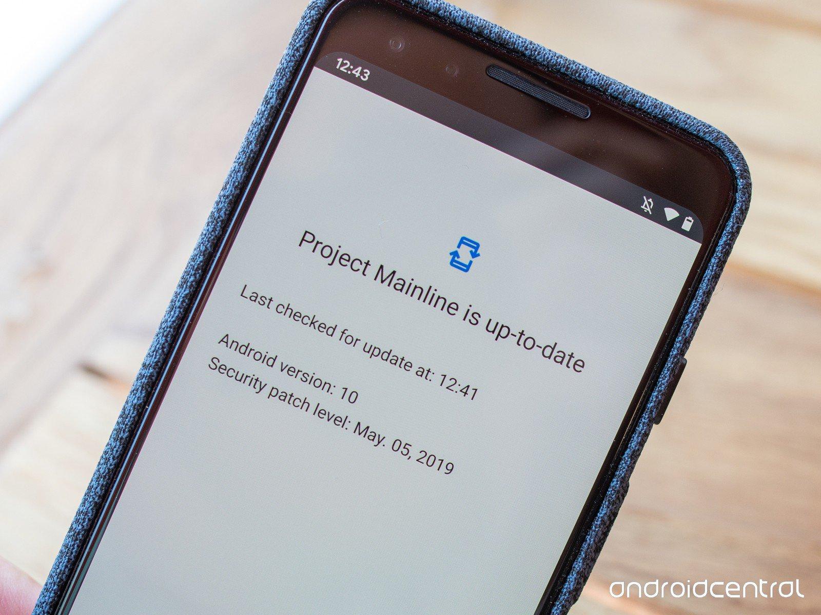 Project Mainline cho Android là gì? Và cách hoạt động của nó như thế nào?