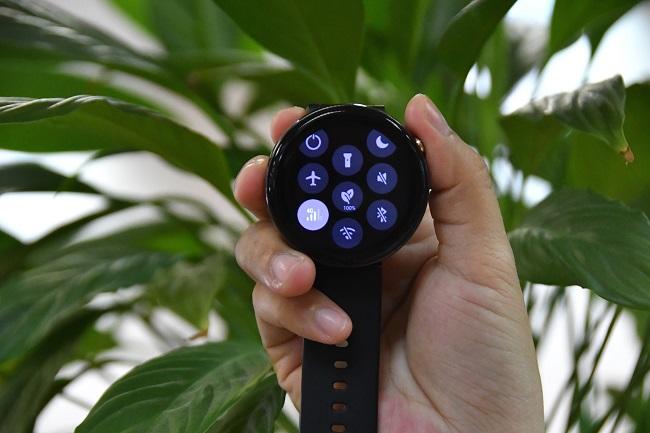 Thử nghiệm thành công eSIM trên đồng hồ thông minh
