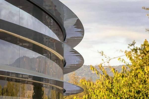 Đóng thuế đất 40 triệu USD/ năm, trụ sở phi thuyền Apple Park giá trị bao nhiêu?
