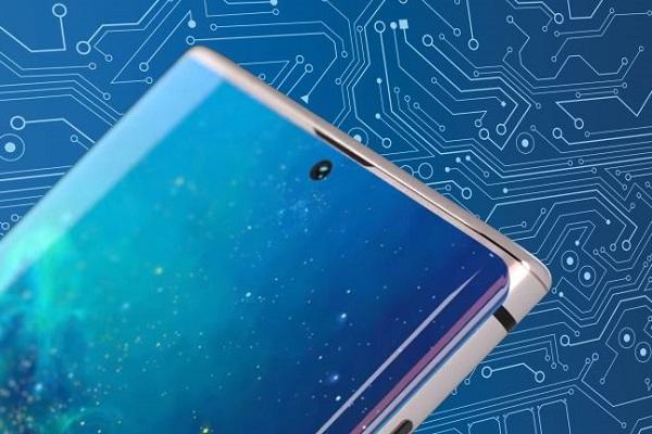 Rò rỉ tin đồn về Galaxy S11: camera khác biệt như thế nào so với Galaxy Note 10?
