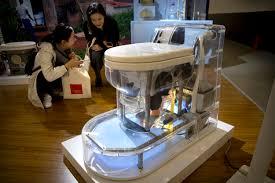 Nhà vệ sinh công nghệ trị giá hàng trăm triệu USD của Bill Gates