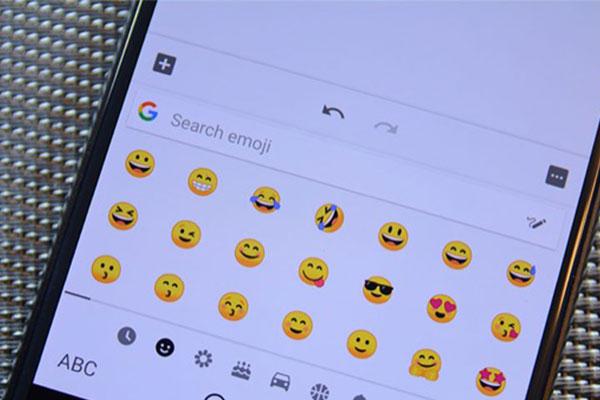 65 emoji mới sắp được Google bổ sung vào Android Q