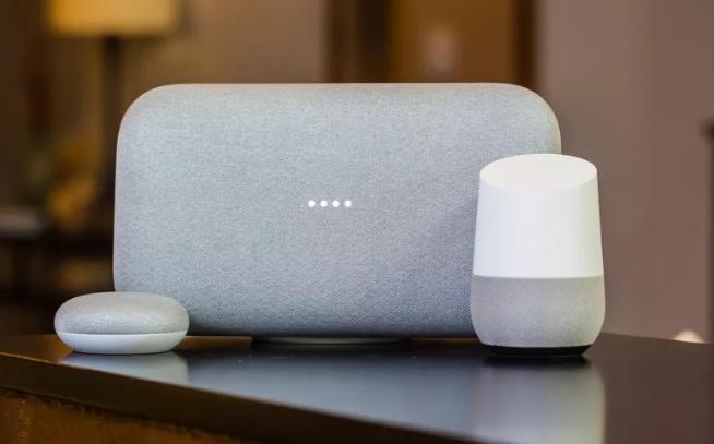 Bỉ phát hiện nhân viên Google nghe lén qua loa thông minh Google Home