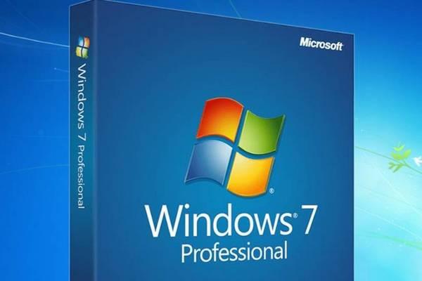 Nghiên cứu cho thấy thế giới chưa sẵn sàng từ bỏ Windows 7
