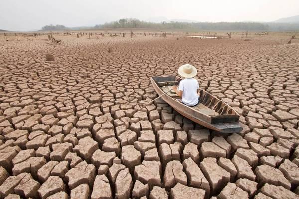 Trái Đất đã bao giờ nóng giống như bây giờ chưa?