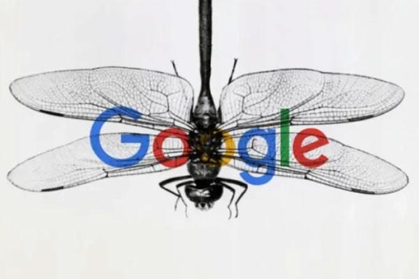 Dự án Dragonfly bị Google khai tử
