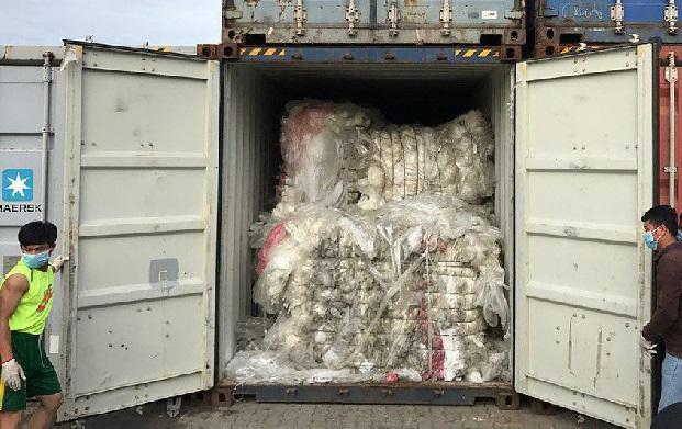 Trả lại 1.600 tấn rác cho Mỹ và Canada, chính phủ Campuchia tuyên bố đất nước này không phải là thùng rác