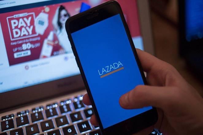 Vì sao lượng người truy cập Lazada liên tục tụt dốc?