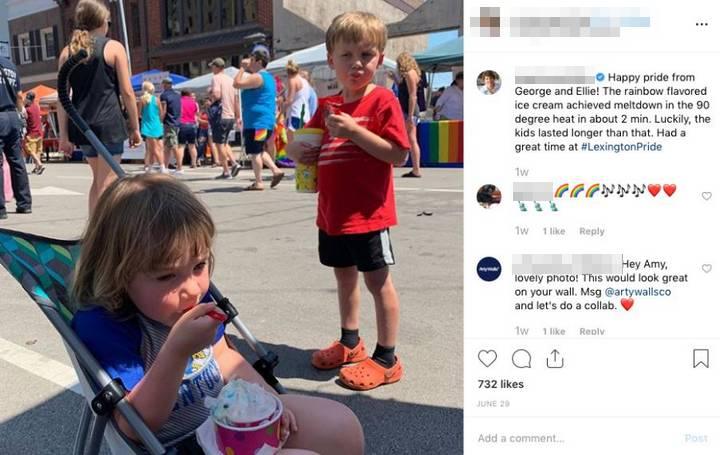 5 lý do bạn nên dừng vô tư đăng ảnh con nhỏ lên Facebook ảnh 5