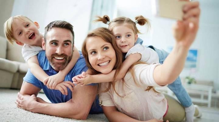 5 lý do bạn nên dừng vô tư đăng ảnh con nhỏ lên Facebook ảnh 2