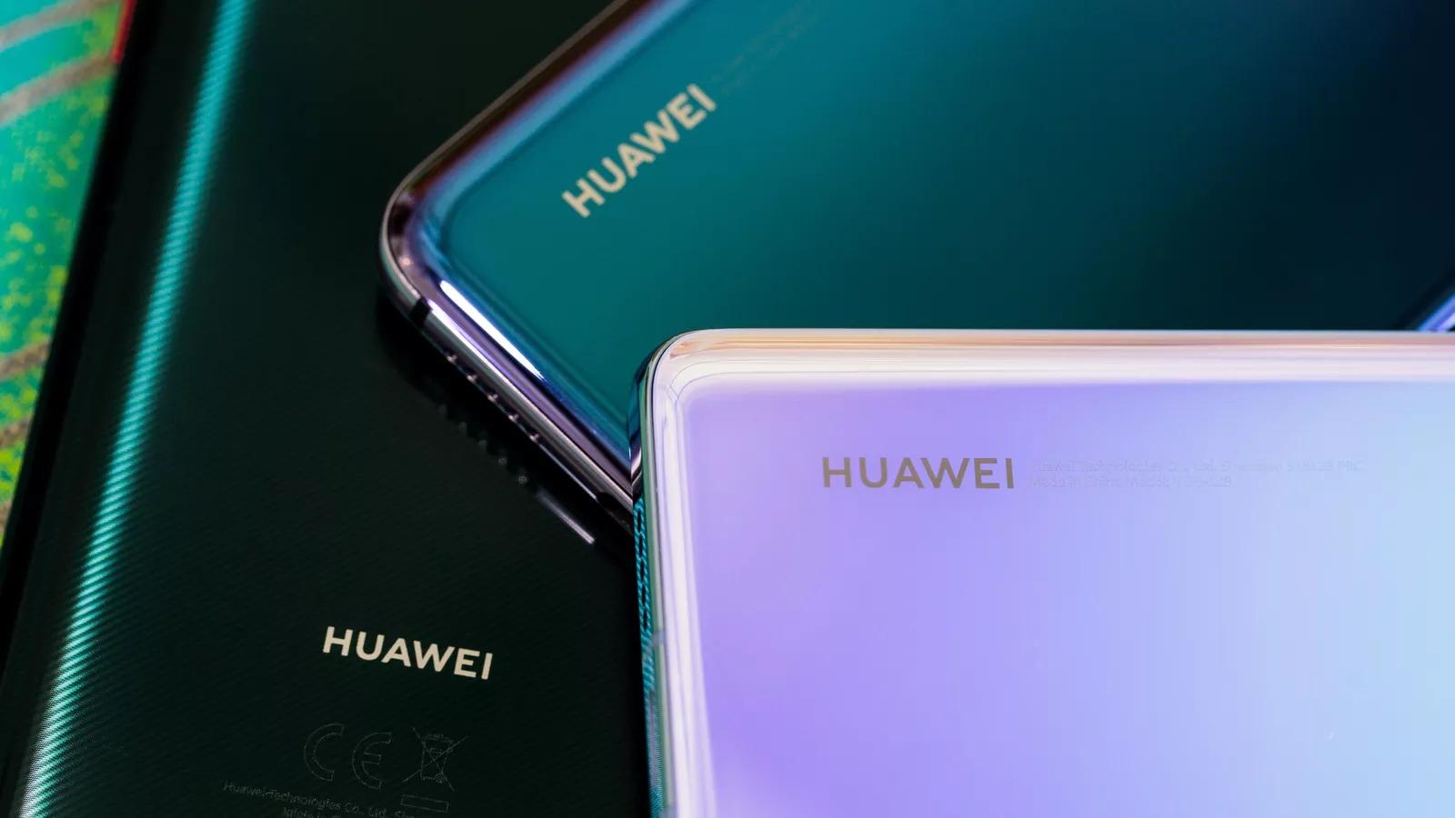 Huawei nộp đơn đăng ký nhãn hiệu
