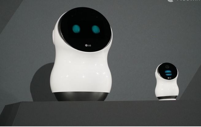 Trái với các báo cáo, sự quan tâm của người tiêu dùng đối với công nghệ nhà thông minh đang tăng vọt
