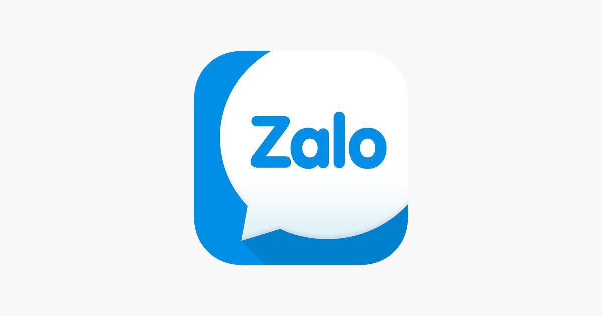 thu hồi tên miền Zalo.vn và Zalo.me