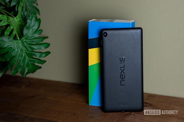 7 năm kể từ khi Nexus 7 ra mắt, tablet Android đã làm được gì?