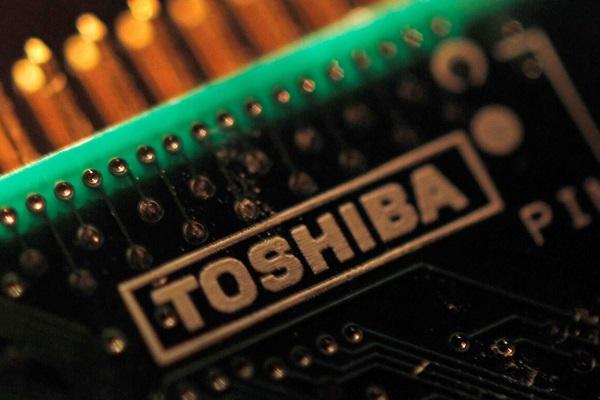 Mảng kinh doanh bộ nhớ của Toshiba sẽ được đổi tên sang Kioxia