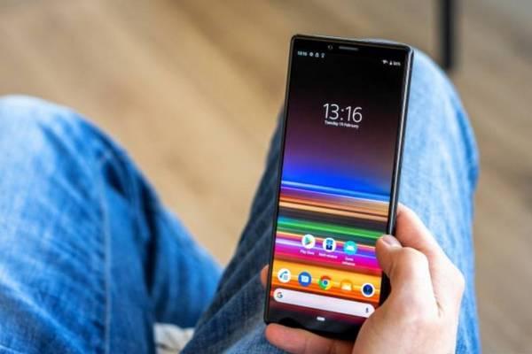 Sony vẫn trung thành với những thứ khác biệt: Sony Xperia 1R dự kiến sẽ có màn lên tới 5K