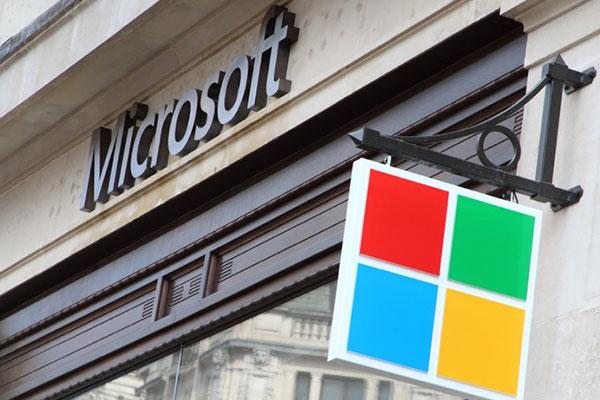 Doanh thu Microsoft đạt kỷ lục dù Xbox đang chững lại