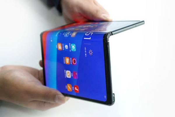 Không chịu thua Samsung và Huawei, Sony đang bí mật nghiên cứu smartphone màn hình gập?