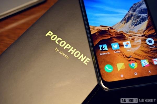 Lãnh đạo mảng Pocophone rời Xiaomi khi Pocophone F2 còn chưa ra mắt