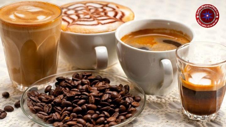 Cà phê rất tốt cho sức khỏe nhưng không phải thức uống phù hợp với tất cả mọi người