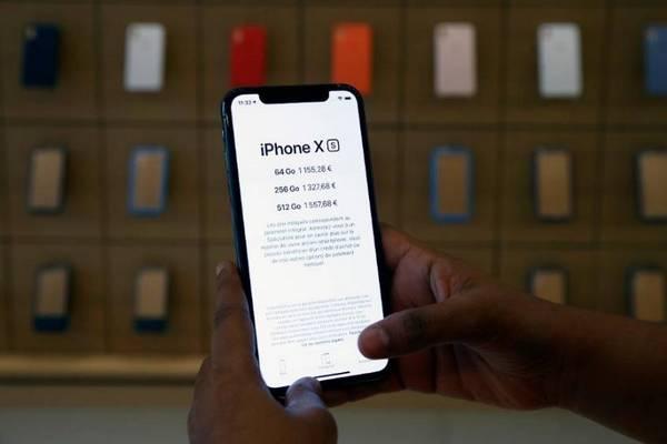 Apple đang làm mọi cách để tránh thông tin về iPhone 12 bị rò rỉ
