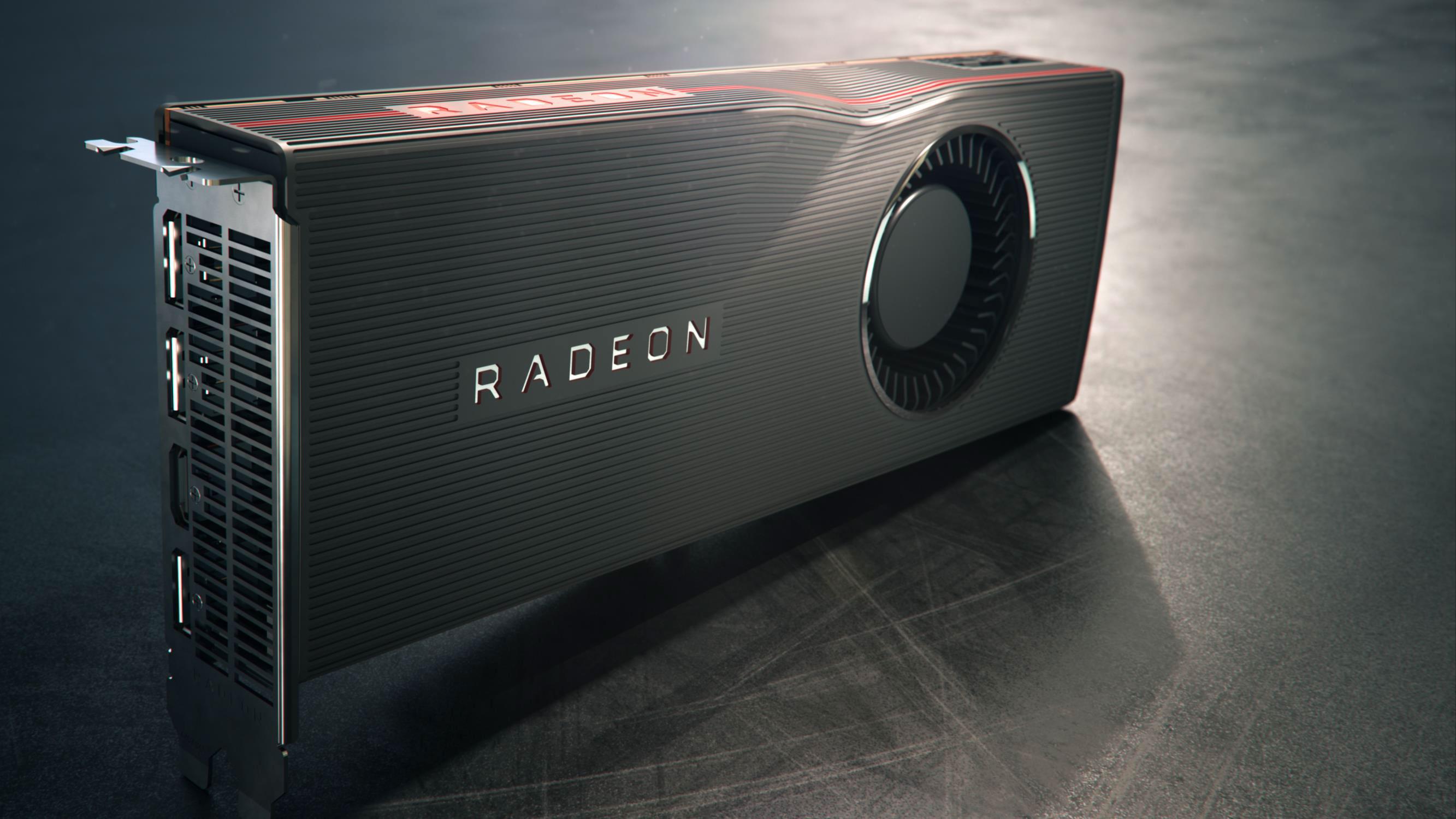 AMD thừa nhận việc giảm giá dòng card Radeon RX 5700 là một cái bẫy cho NVIDIA