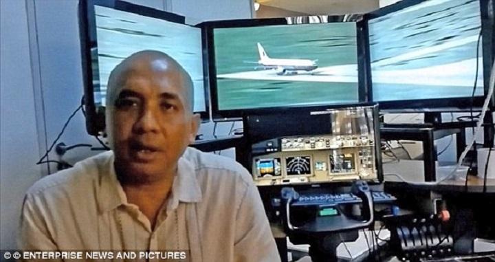 Malaysia MH370: Đi đâu, về đâu? (Phần III)