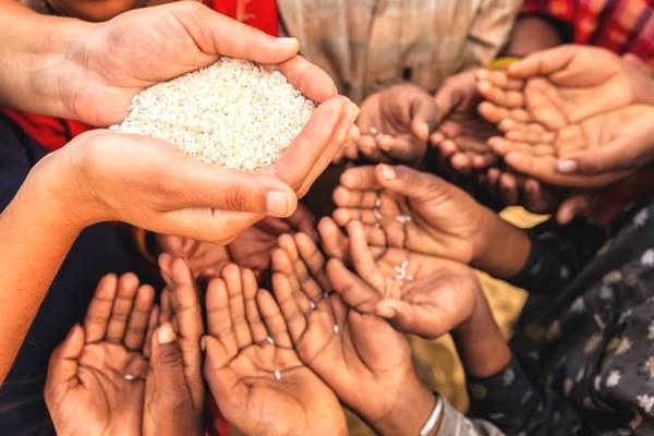 Liên Hợp Quốc: Nạn đói đang gia tăng và biến đổi khí hậu, bất công xã hội là nguyên nhân chính