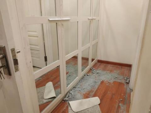 Chung cư cao cấp Ciputra bị trộm đột nhập, phá két lấy tài sản hơn 8 tỷ đồng