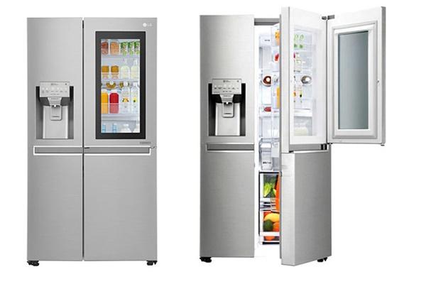 Nên mua tủ lạnh nào để vừa bền, tiết kiệm điện lại vừa đẹp?