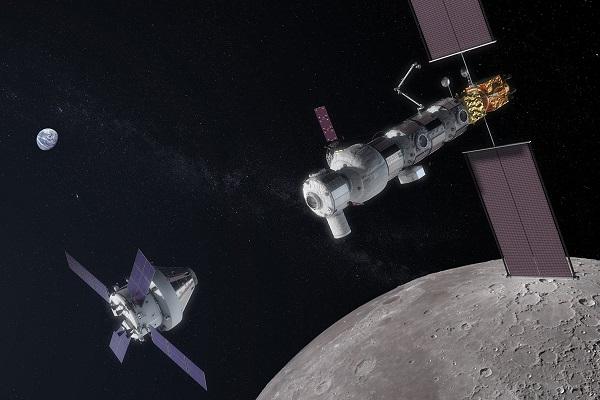 Tàu Artemis của NASA đã được hoàn thành, sẵn sàng đưa người phụ nữ đầu tiên lên Mặt trăng