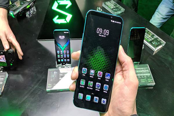 Xiaomi Black Shark 5G sẽ được ra mắt vào năm 2020