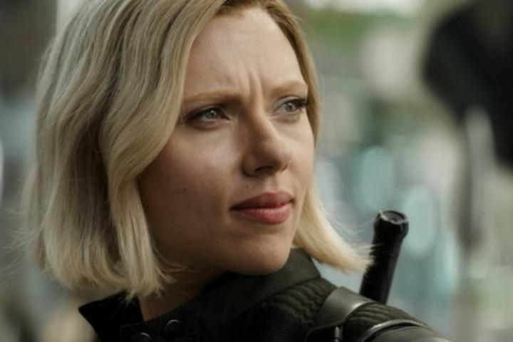 Phim Black Widow sẽ có nhiều cảnh đánh đấm hơn bất kỳ bộ phim Marvel nào trước đây