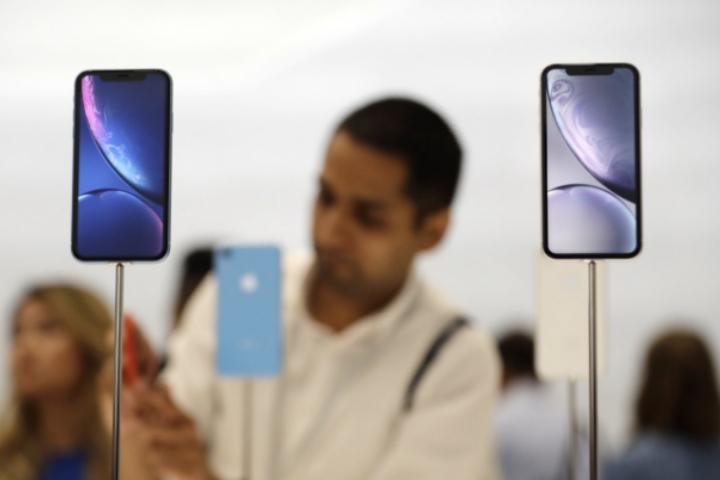 Apple đang thương thảo mua lại mảng modem của Intel