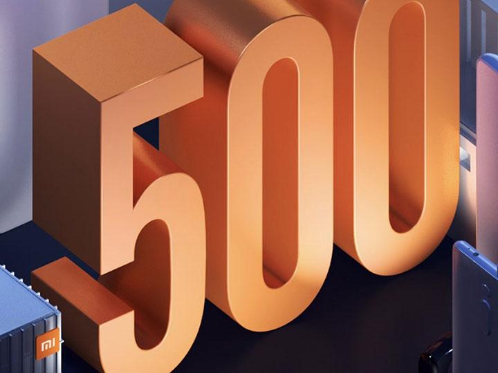 Xiaomi trở thành công ty trẻ nhất lọt vào danh sách Global 500 của Fortune