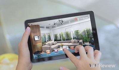 Smarthome, IoT giúp cảnh báo sớm nguy cơ cháy chung cư