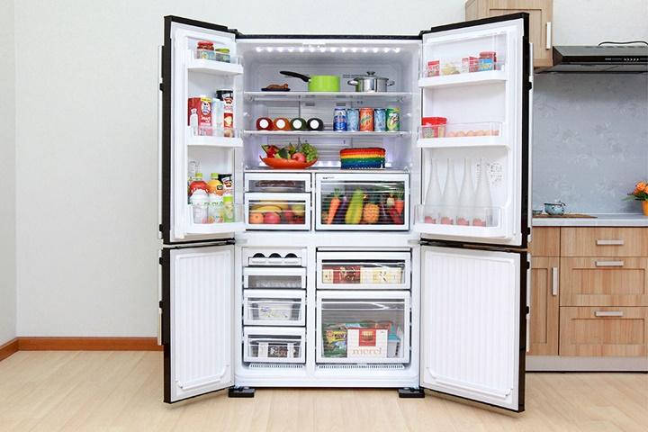 Ngoài dung tích và khả năng tiết kiệm điện, khi mua tủ lạnh cần chú ý thêm điều gì?