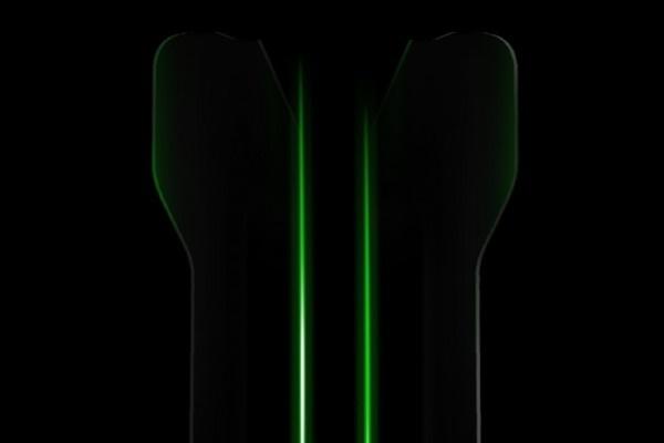 Xiaomi tung quảng cáo Black Shark 2 Pro với thiết kế mặt sau không đổi