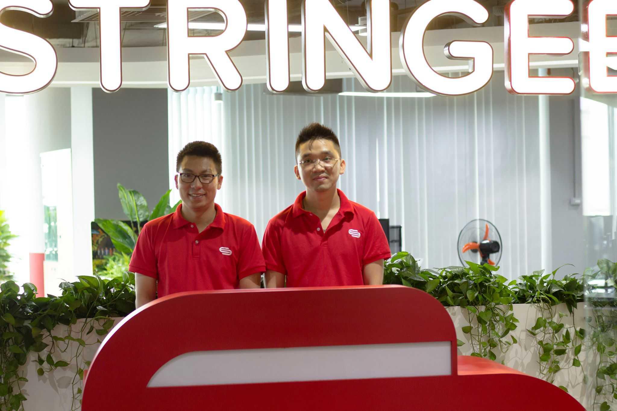 Stringee gọi vốn thành công 2 triệu USD, tham vọng chinh phục thị trường Mỹ
