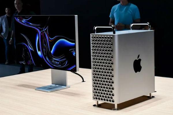 Apple đề nghị chính quyền Trump không áp thuế với linh kiện máy Mac Pro