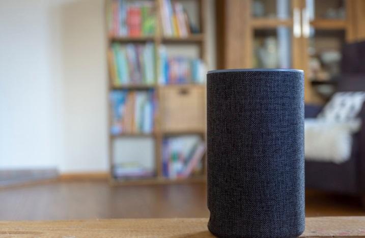 Điều khiển giọng nói chiếm 1/3 thị trường nhà thông minh
