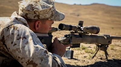 Súng bắn tỉa thế hệ mới của Thủy quân lục chiến Hoa Kỳ sẵn sàng tham chiến